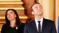 Le plan de Macron pour conquérir les grandes villes lors des municipales en