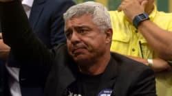 Major Olimpio se lança como candidato do PSL à presidência do