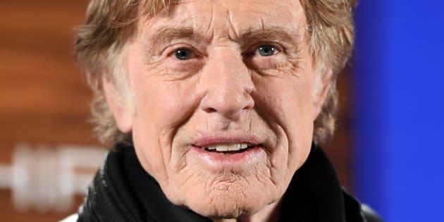 Robert Redford annonce qu'il met fin à sa carrière d'acteur