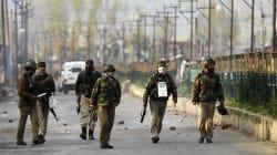 Lashkar Commander Responsible For Amarnath Attacks Killed In Encounter In