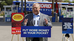Doug Ford's 1st Move Must Be To Kill Wynne's Carbon