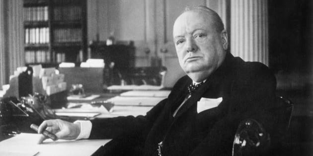 Winston Churchill a écrit en 1939 un texte à propos de la vie extraterrestre, d'un point de vue purement scientifique.