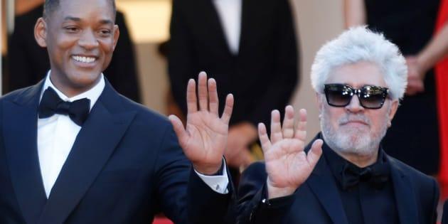 Almodóvar, una bomba a Cannes: non darò la Palma ai film Netflix