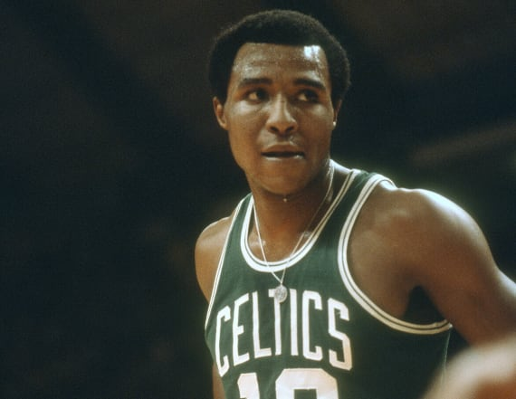 NBA Hall of Famer Jo Jo White dies at age 71