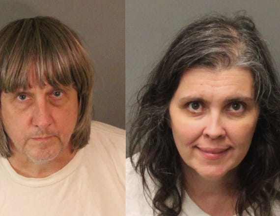 Newly-released 911 call in Turpin case