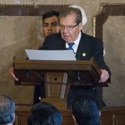 Muñoz Ledo alista iniciativa para legalizar el