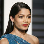 Freida Pinto On Woody Allen, Brown Identity In Hollywood And Why She Hasn't Done A Bollywood Film