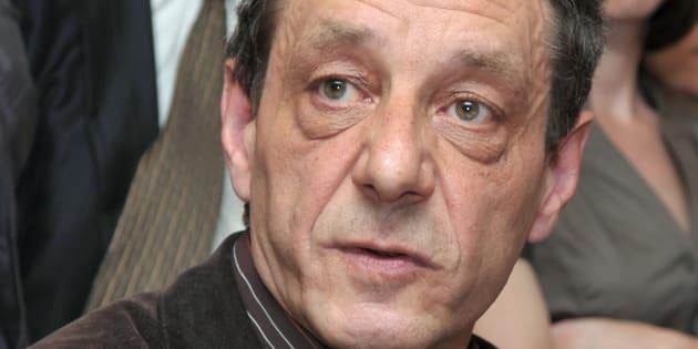 Le juge et président de chambre à la cour d'appel de Versailles, Serge Portelli, est le premier magistrat français à déclarer publiquement qu'il démissionnerait de son poste en cas d'élection de Marine Le pen à l'élection présidentielle.