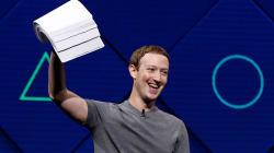La bonne résolution de Zuckerberg sert enfin à quelque chose (mais bon