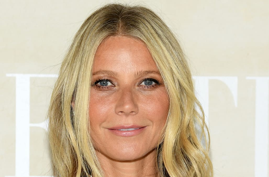 The cult-favorite makeup remover that Gwyneth Paltrow loves