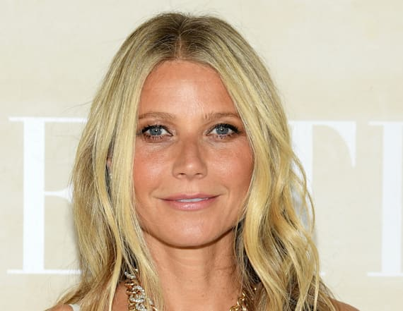 Gwyneth Paltrow's favorite makeup remover is on sale