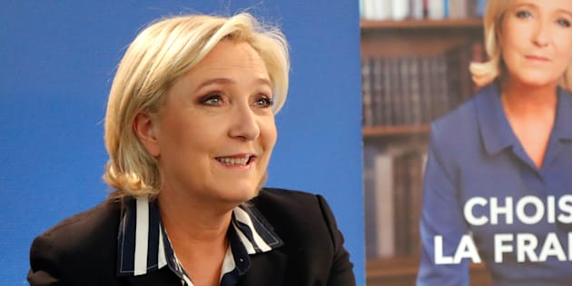 3 arguments qui montrent que Marine Le Pen n'est pas la candidate de l'égalité femmes-hommes.