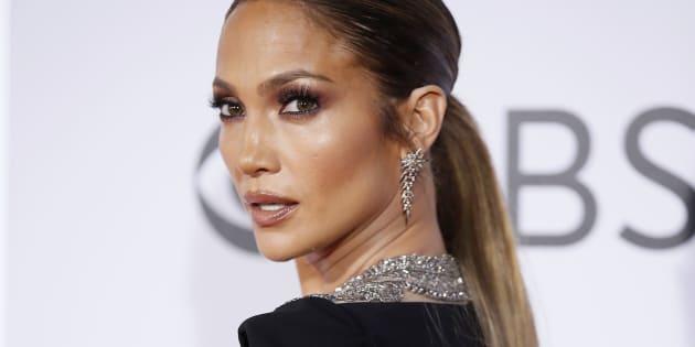 Sur Instagram, Jennifer Lopez utilise des mots qui veulent dire beaucoup pour les LGBTQ+