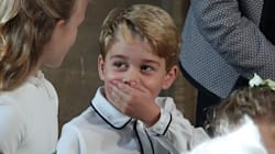 Prince Charles Gave Prince George An Entire Forest, Because
