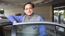BJP's Organised Band Of Tweeters And Trolls Have Dominated Social Media, Says Shashi