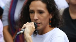 A resistência de ser LGBT, segundo Mônica Benício, viúva de Marielle