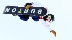 平野歩夢が銀メダル、選手生命脅かす大けが乗り越え… 平昌オリンピック