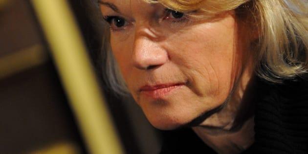 """Après les propos de Brigitte Lahaie, les signataires de la tribune du Monde """"se désolidarisent totalement"""""""
