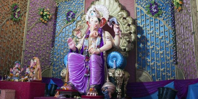 """Peut-on simuler un Dieu? L'expérience """"Ganesh Yourself"""" y répond."""