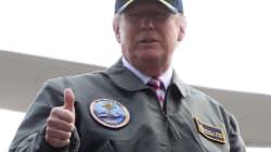 Oui, Trump a bien le pouvoir d'ordonner seul des frappes