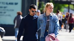 Game of Thrones Star Sophie Turner Just Got Engaged To Joe