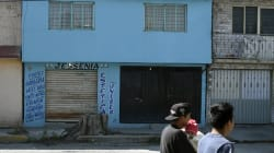 La casa de los feminicidas de Ecatepec: un perverso atractivo en