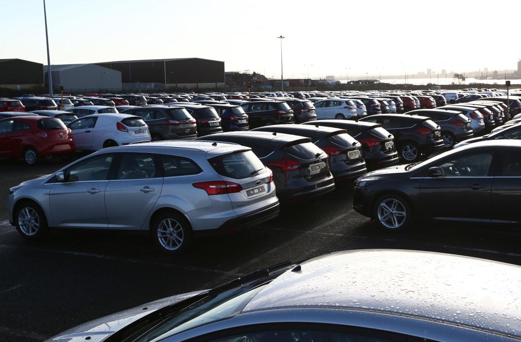 Ford could face a doomsday scenario where no one wants its used cars & Ford could face a doomsday scenario where no one wants its used ... markmcfarlin.com