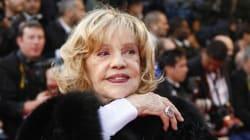 Jeanne Moreau est