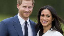 Prince Harry And Meghan Markle's Engagement Photos Are Absolutely