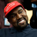 White House Aides 'Hugely Embarrassed' By Trump's Lunch With Kanye: NYT