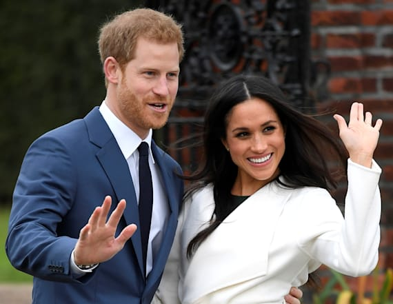 A-list singer asked to perform at royal wedding
