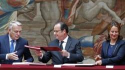 En attendant les félicitations officielles de Hollande, le gouvernement s'inquiète pour la Cop