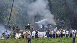 Cuba Plane Crash Reportedly Kills Over