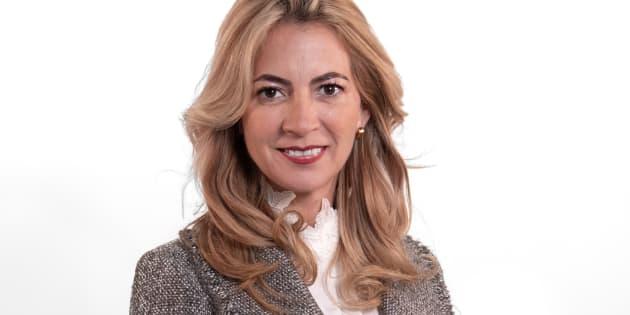 """Ana Miriam Ferráez, quien funge como secretaria de la Comisión para la Igualdad de Género en el Congreso de Veracruz, declaró que la medida podría ser temporal, aunque no descartó que dure """"el tiempo necesario""""."""