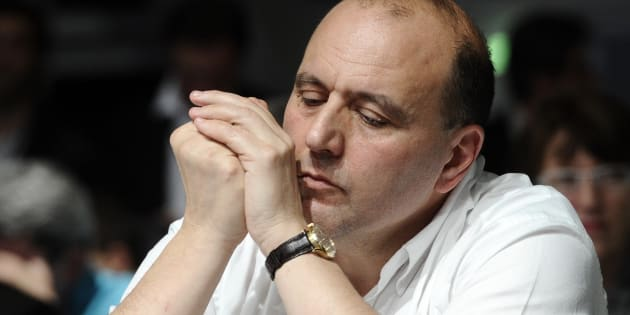 Présidentielle : Julien Dray réclame un audit des comptes de campagne de Benoît Hamon, le moins