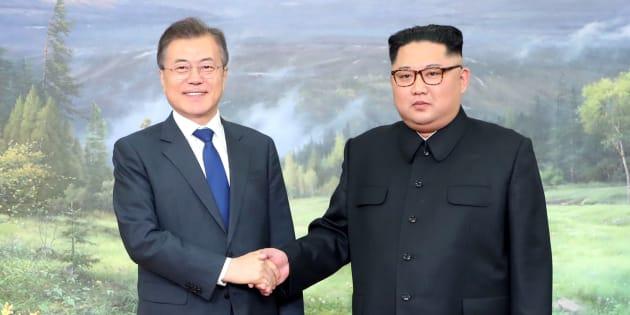 Nuovo incontro tra Kim Jong un e Moon Jae in al confine tra