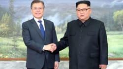 Nuovo incontro tra Kim Jong-un e Moon Jae-in al confine tra le due