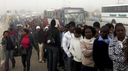 The Bus Strike And The Burdensome Legacy Of