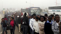 Hope For End To Bus Strike As Parties Meet With New