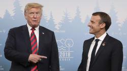 Ultime effort au G7 pour réduire les fractures ouvertes par