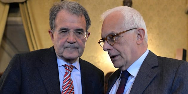 """Romano Prodi e Vincenzo Visco contro il """"sistema Amazon"""", una """"macchina infernale"""" che aumenta la produzione con meno lavoro"""