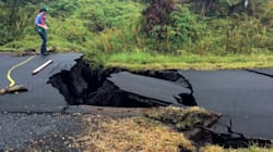 Hawaii's Kilauea Volcano 'Could Blow Again Within