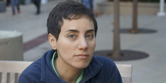 Ticinonline - È morta Mirzakhani, la prima donna
