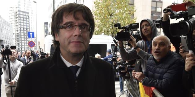 Catalogna: confermato il carcere per l'ex vicepresidente e il ministro degli interni