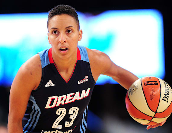 WNBA star sues Cal over alleged sexual assault