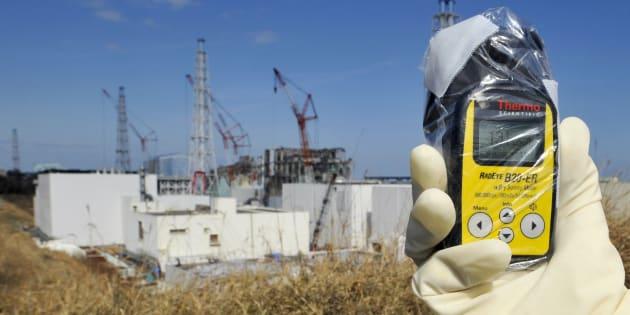 Pour les JO 2020, la flamme olympique partira de Fukushima pour rejoindre Tokyo