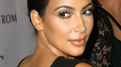 ¿En serio el nuevo maquillaje de Kim Kardashian es para