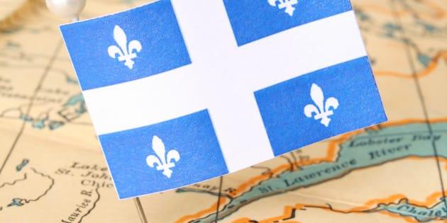 Notre parcours continental est spectaculaire : on a d'abord fondé l'Acadie (1604) avant le Québec. Puis la Louisiane (1682).