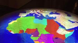 Parcourir les routes de l'Afrique au