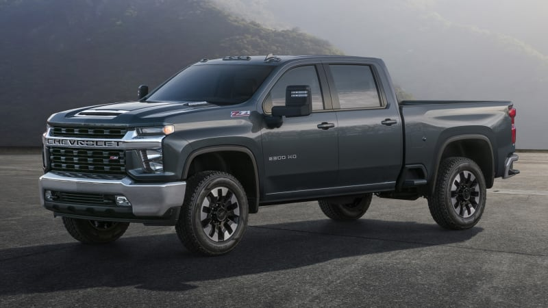 Image result for 2020 silverado